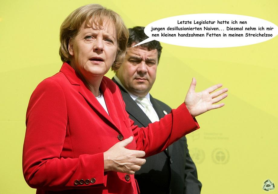 Dr. Angela Merkel Doktorarbeit