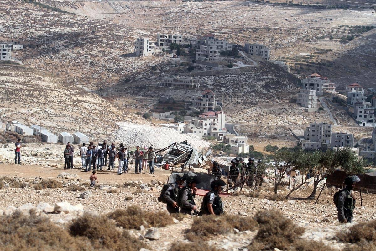 Russell-Tribunal zu Palästina: Israel verstößt gegen ...