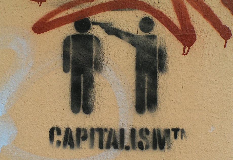 Krisenimperialismus: Tod und Zerstörung | KRITISCHES NETZWERK