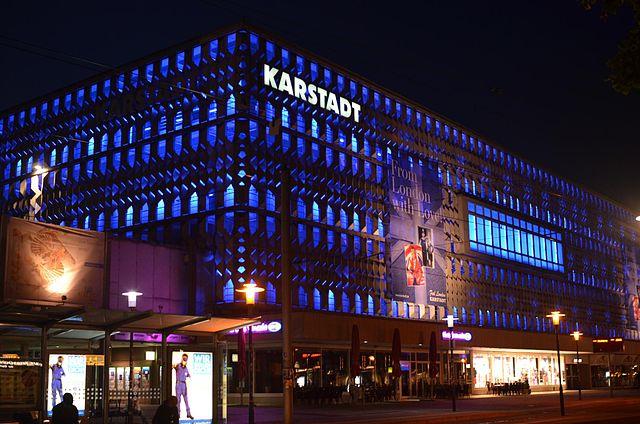 Rene Benko Wikipedia: Karstadt-Monopoly: Spielt Ver.di Mit?