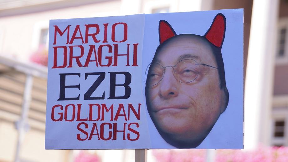 Wie die Elite der Zentralbanker mit Niedrig-, Null- und Negativzinsen die Welt verändert und neu gestaltet