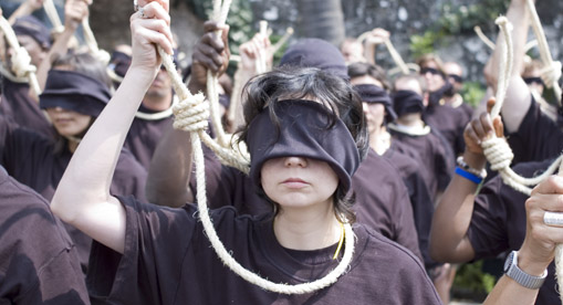 Klarspüler Die Todesstrafe In Der Eu Elegant Verpackt