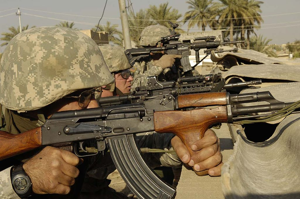 iraq just war Christian theory of just war iraq and kosovo: just as the romanticization of war is a pagan one that reflects a disregard for the sanctity of life in the just war theory, set forth by augustine and observed for 1,500 years in the west.