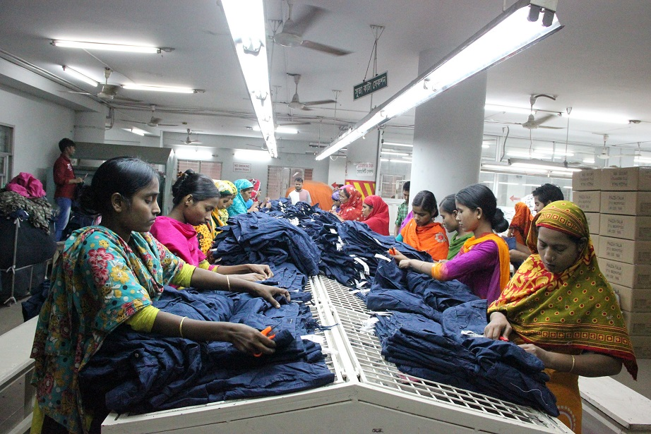Made In China Fashion Clothes