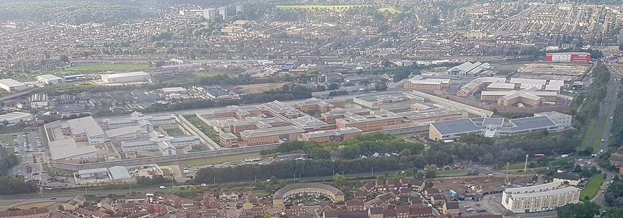 Belmarsh-HM-Prison-Thamesmead-London-Category-A-Julian-Assange-Wikileaks-founder-Kritisches-Netzwerk-Hochsicherheitsgefaengnis-Guantanamo-Bay-Hochsicherheitsknast