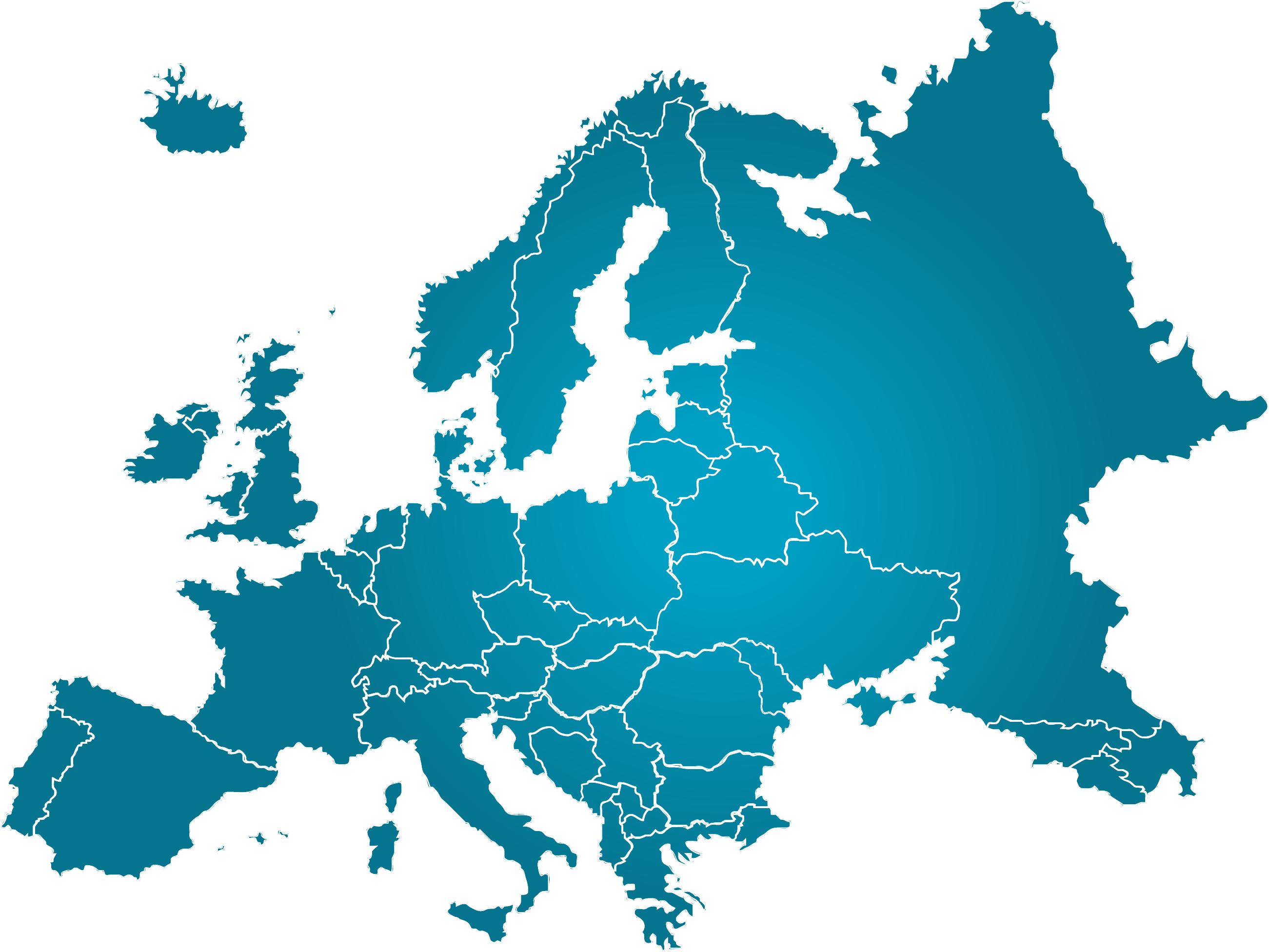 Uralgebirge Karte.Europa Verteidigen Ja Aber Gegen Wen Und Wofur