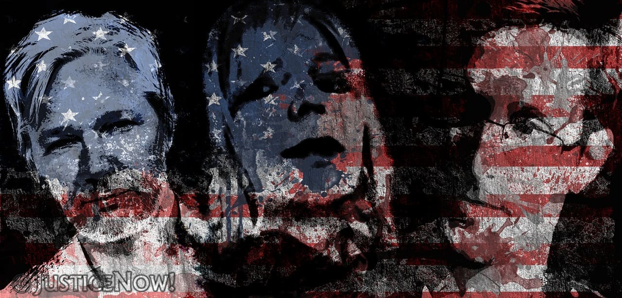 Julian-Assange-Chelsea-Manning-Edward-Snowden-whistleblower-whistleblowing-Kritisches-Netzwerk-Spionage-Act-Staatsfeind-Freiheit-WikiLeaks-outlaws