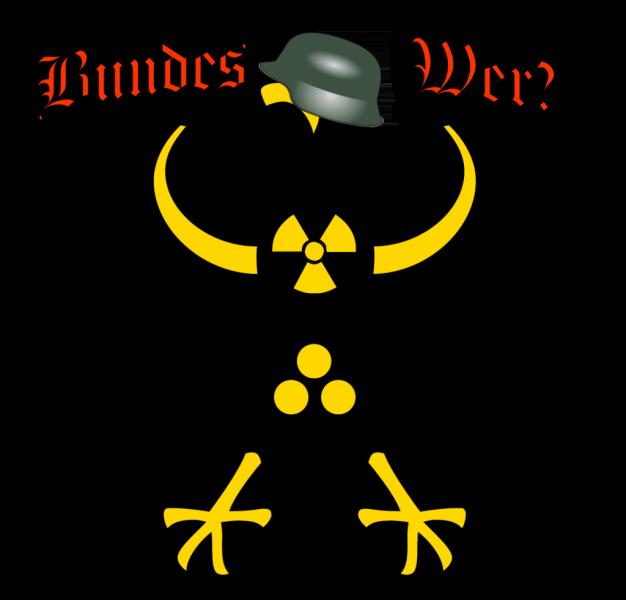 Bundeswehr-Bundesadler-Auslandseinsaetze-Angriffsbuendnis-Aufruestung-NATO-Bundeswehreinsatz-Parlamentsarmee-Kritisches-Netzwerk-Militarismus-Militaermaschinerie